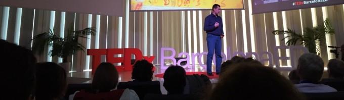 TED 2015 Mir