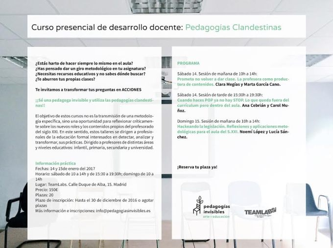 flyer-pedagogias-clandestinas